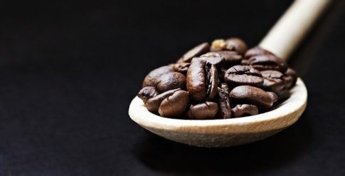 What makes coffee bitter, stale beans