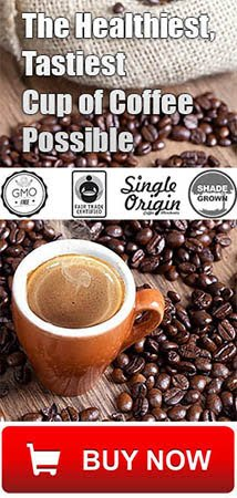 Lifeboost coffee review, best coffee banner, buy now offer