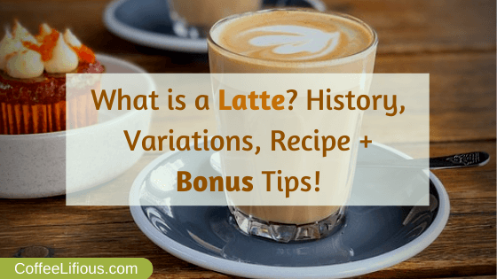 What is a Latte, thumbnail
