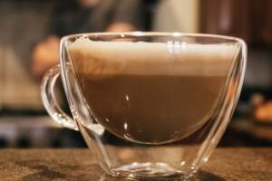How to Make a Macchiato, a cup of traditional espresso macchiato