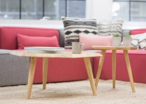 Best coffee table for a sectional sofa, thumbnail image